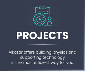 Alkazar Projects