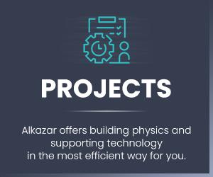 Alkazar Projects