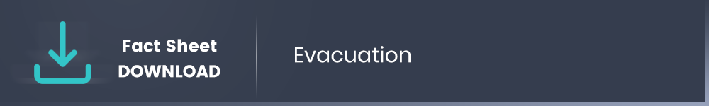 Evacuation Analysis Download Fact Sheet