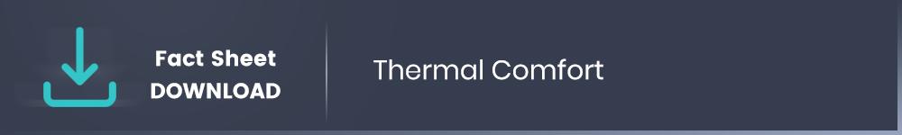 Thermal Comfort Download Fact Sheet