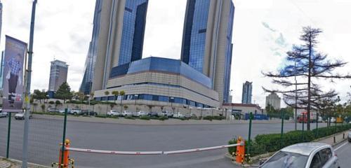 Sabancı Center Akbank