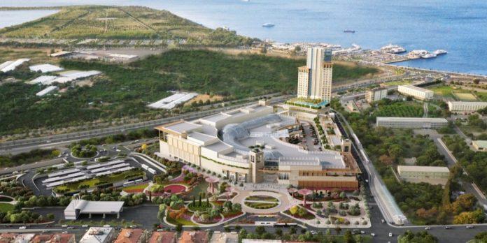 IstinyePark Izmir Mall