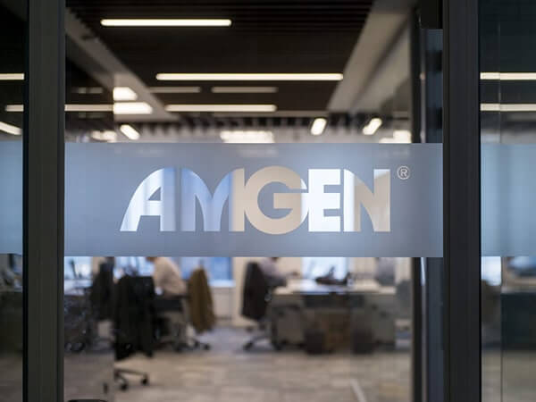 AMGEN PHARMACEUTICAL PRODUCTION FACILITIES