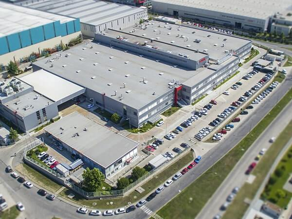 BOSCH INJECTOR FACTORY