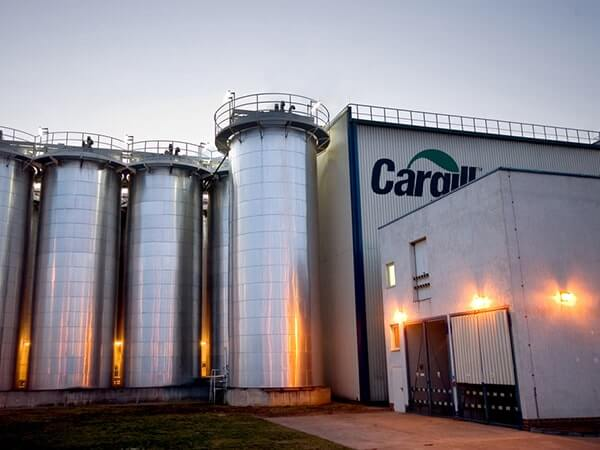 CARGILL PRODUCTION FACILITY