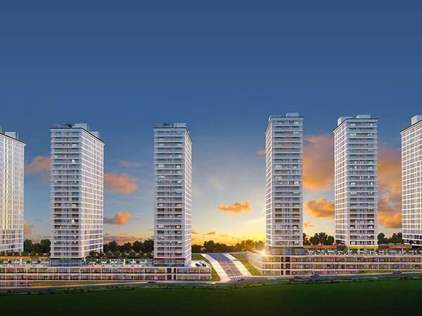 MİNA TOWERS