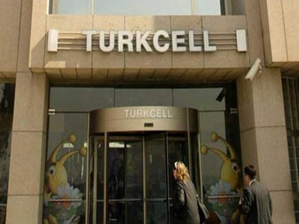 TURKCELL TEPEBASI DATA CENTER