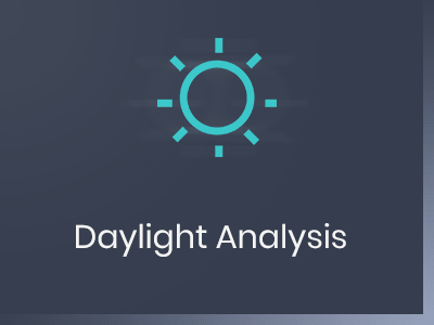 Daylight Analysis