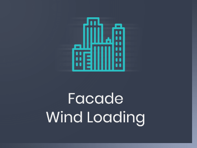 Facade Wind Loading