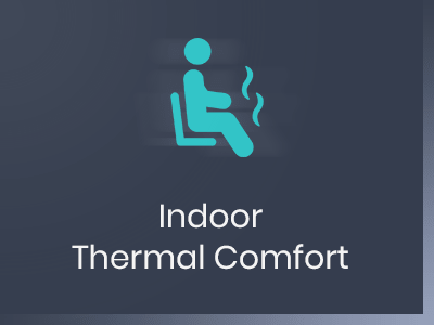 Indoor Thermal Comfort