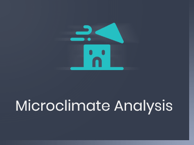 Microclimate Analysis