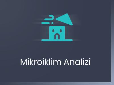 Mikroiklim Analizi