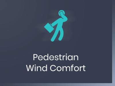 Pedestrian Wind Comfort