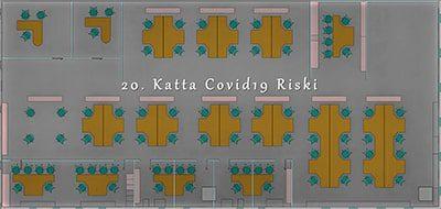 İç Ortam Hava Kalitesi ve Covid-19
